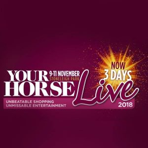Your Horse Live 2018