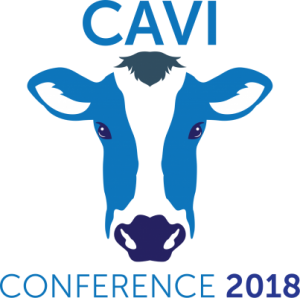CAVI 2018 logo